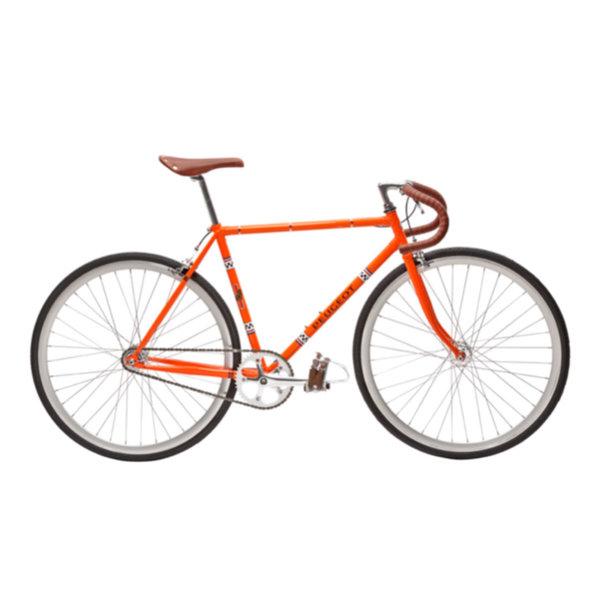 LU01-FIXIE универсален оранж